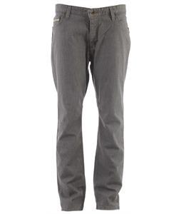 Vans V56 Standard Jeans Gunmetal Grey