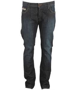 Vans V56 Standard Jeans Vintage Indigo