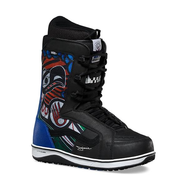 Vans V-66 Snowboard Boots