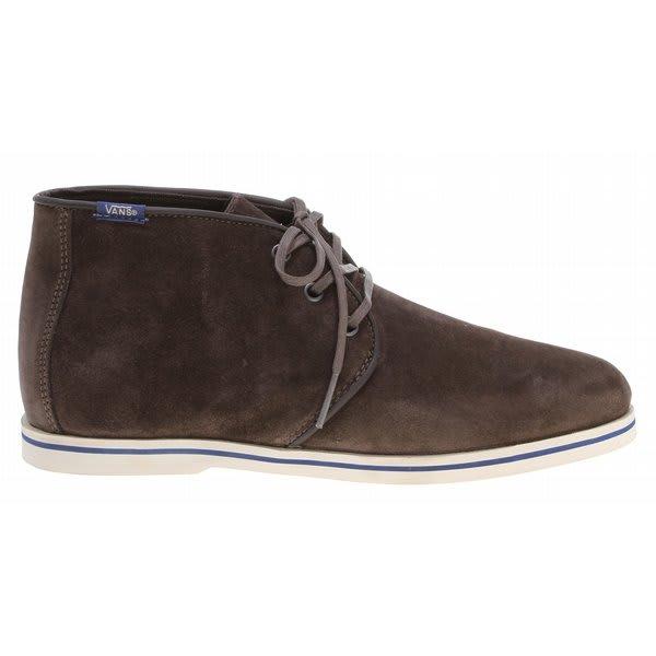 Vans Vans Delta Shoes