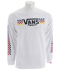 Vans Vans Native L/S T-Shirt