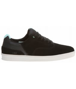 Vans Variable Skate Shoes Black/Teal
