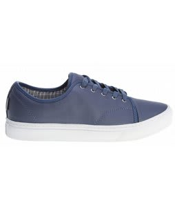 Vans Versa Skate Shoes Light Navy