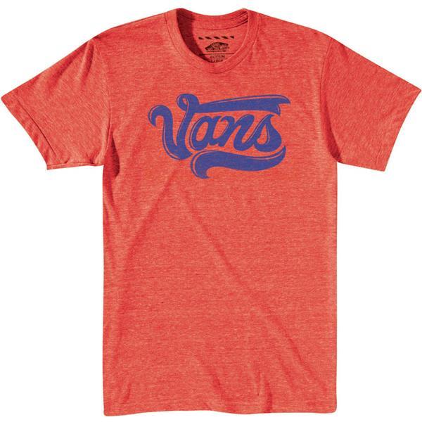 Vans Vintage Script T-Shirt