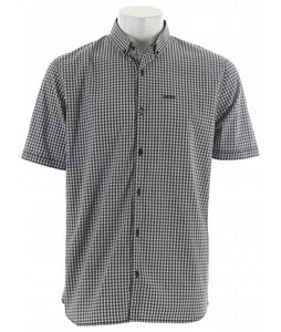 Vans Westminster Shirt White/Black
