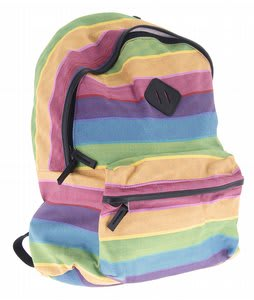 Vans Wild Thing Backpack Multi Stripe