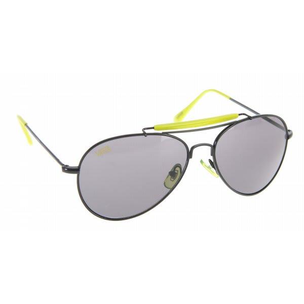Vans Wingmans Aviator Sunglasses