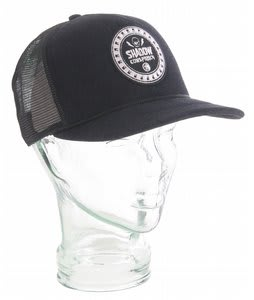 Vans X Shadow Cans Cap Black