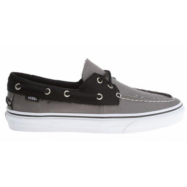 Vans Zapato Del Barco Skate Shoes