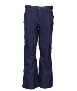 Vans Zissou Insulated Snowboard Pants