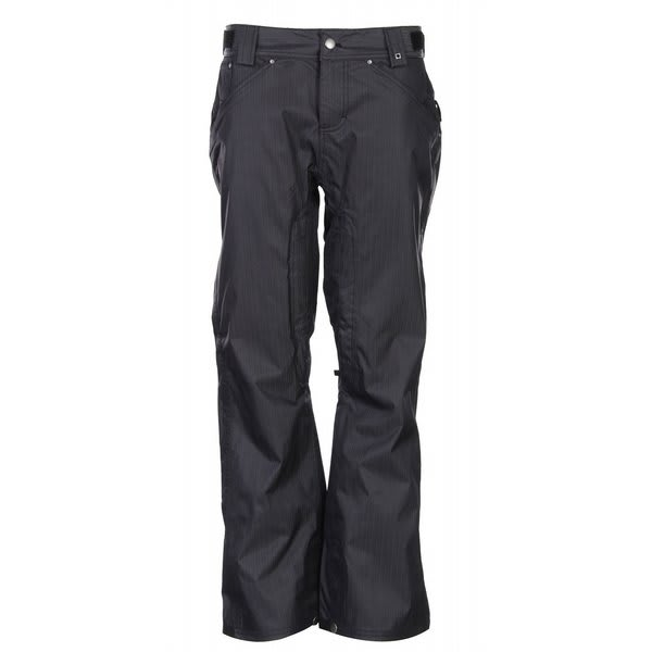 Vans Zissou Insulated Snowboard Pants