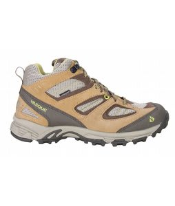 Vasque Opportunist Mid W/P Hiking Shoes Bnut/Palm