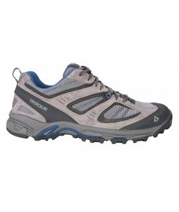 Vasque Opportunist Low Hiking Shoes Griffin/Blue