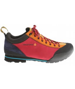 Vasque Rift Hiking Shoes Chili Pepper/Russet Orange
