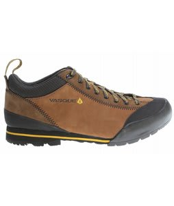 Vasque Rift Hiking Shoes Dark Earth/Old Gold