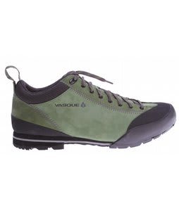 Vasque Rift Hiking Shoes Pesto Beluga