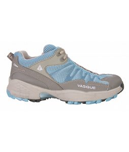 Vasque Velocity Hiking Shoes Adriatic Bl/Bungee Cord