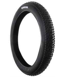 Vee Rubber H-Billie 120 Tpi Fat Bike Tire Black 26 x 4.25in