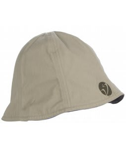 Velvet Almost Famous Hat Khaki