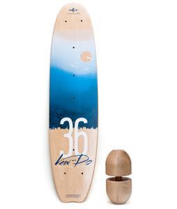 Vew-Do Longboard 36 Balance Board