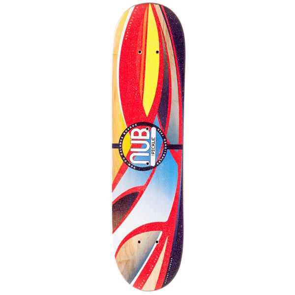 Vew-Do Pickle Nub Balance Board
