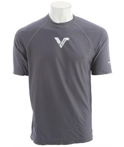 Victory Koredry Loose Fit Rash Guard Grey