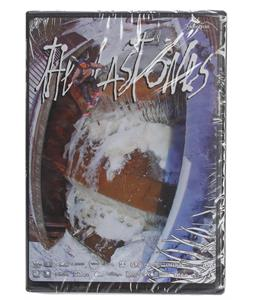 Videograss The Last Ones Snowboard DVD