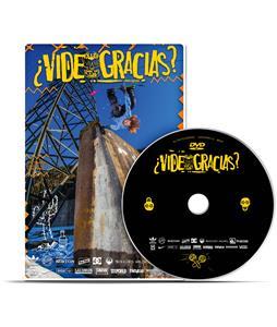 Videogracias Snowboard DVD