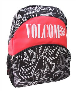 Volcom Charm School Black