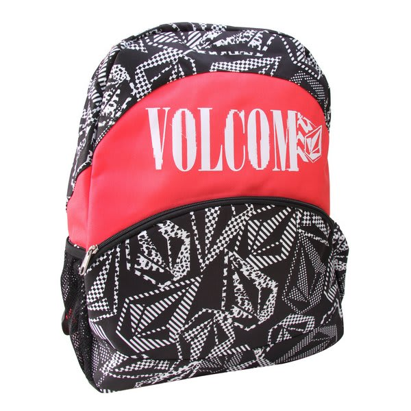 Volcom Charm School Black