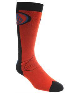Volcom Circle Socks