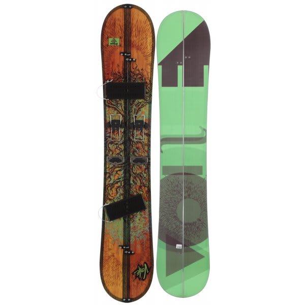 Voile Artisan Wide Splitboard