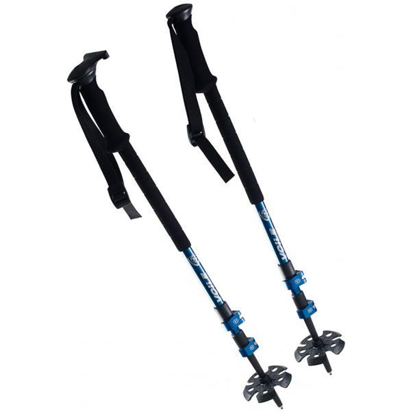 Voile CamLock 3 Ski Poles