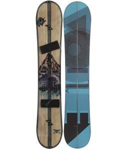 Voile Palindrome Wide Splitboard 162