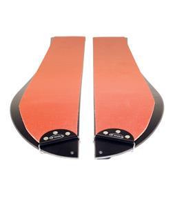 Voile Splitboard Skins w/ Tail Clips