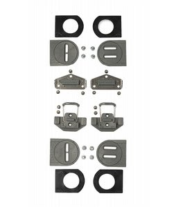 Voile Universal Splitboard Hardware For Splitboard Bindings