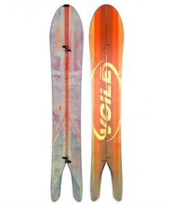 Voile V-Tail Splitboard 180