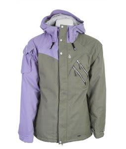 Volcom Miyoshi Snowboard Jacket