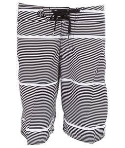 Volcom 17th St Boardshorts Black