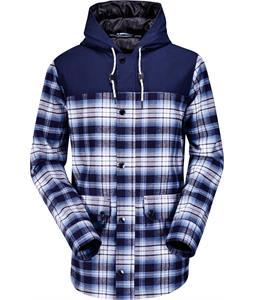 Volcom 2X4 Snowboard Jacket
