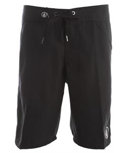 Volcom Thirty Eighter Boardshorts Black