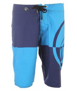 Volcom 44th St Boardshorts Midnight Blue