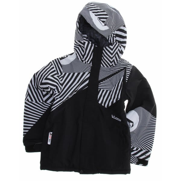Volcom Ace Insulated Snowboard Jacket