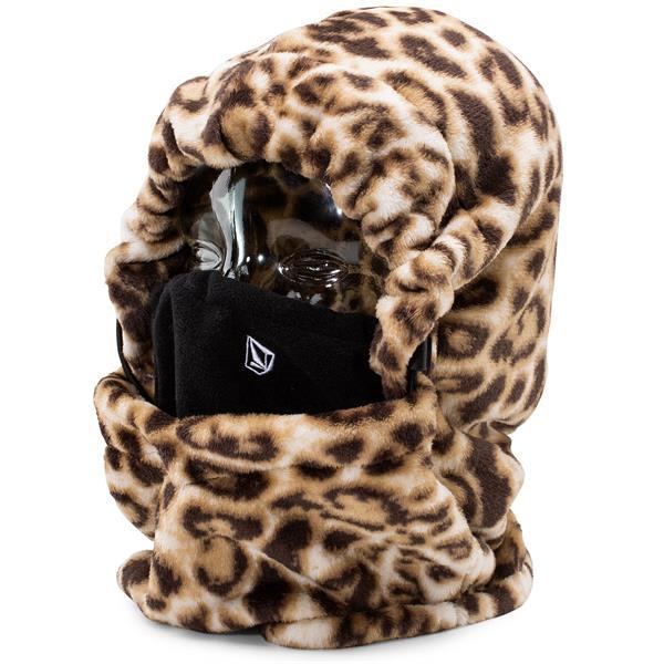 Volcom Adventure Hoodie Facemask