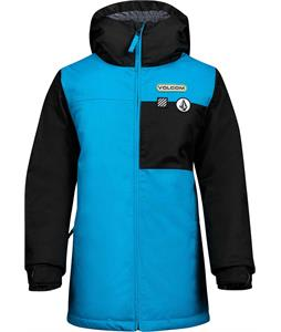 Volcom Aftermath Ins Snowboard Jacket
