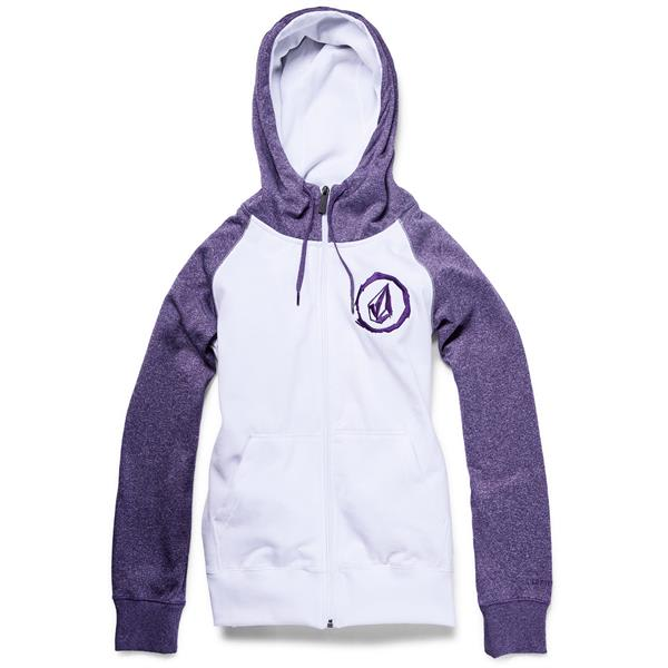 On Sale Volcom Anchor Hoodie - Womens 2015