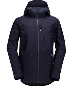 Volcom Anderson Goretex Snowboard Jacket Black