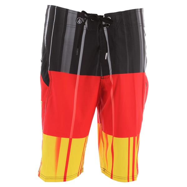 Volcom Annihilator Stripe Boardshorts