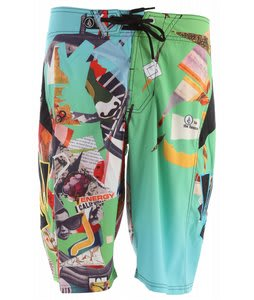Volcom Annihilator Volooney Boardshorts Multi