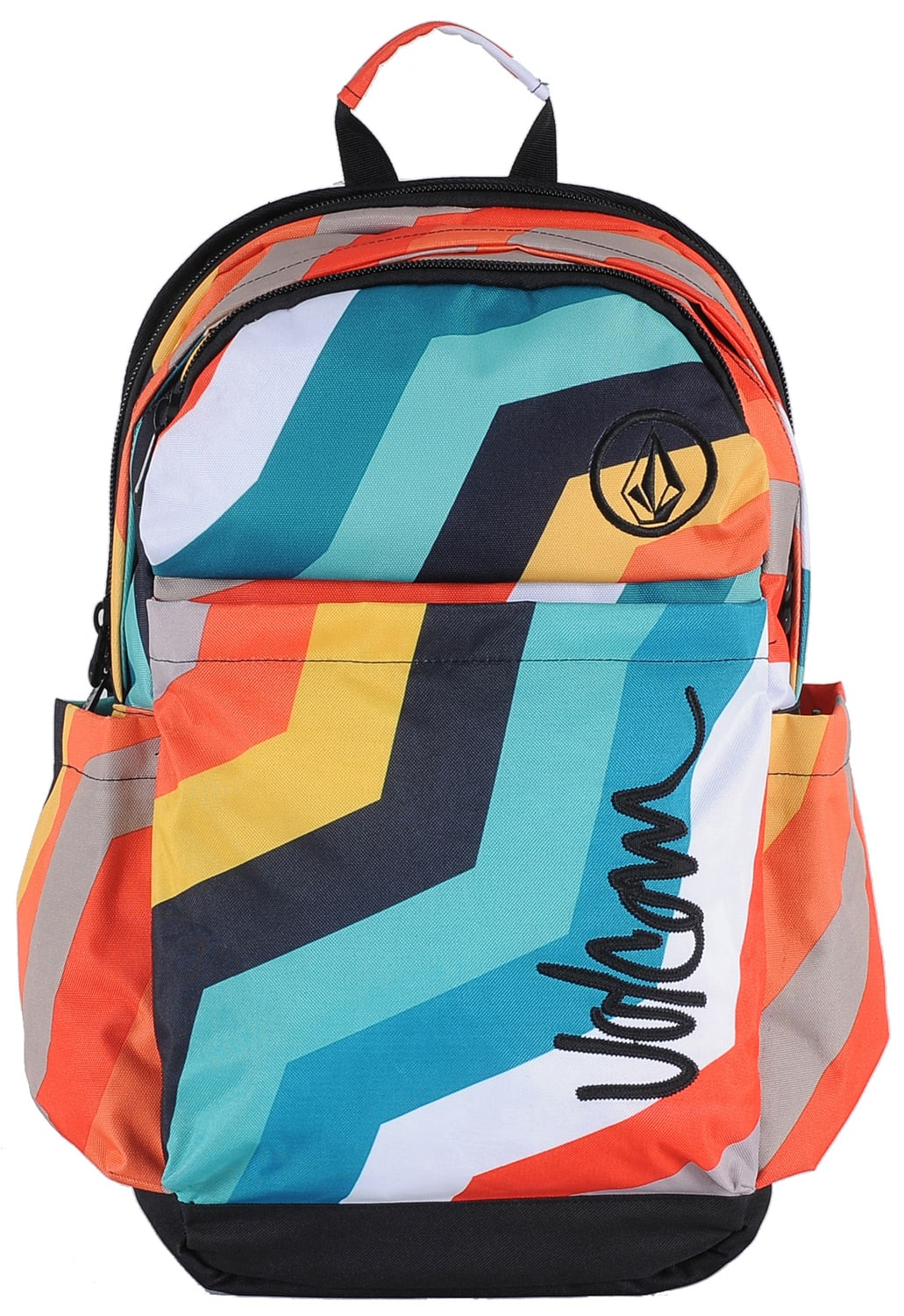 Volcom Anywhere Backpack White Combo 23L